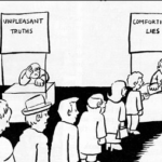 Lies, Damn Lies, And Conscious Misrepresentation of Evidence