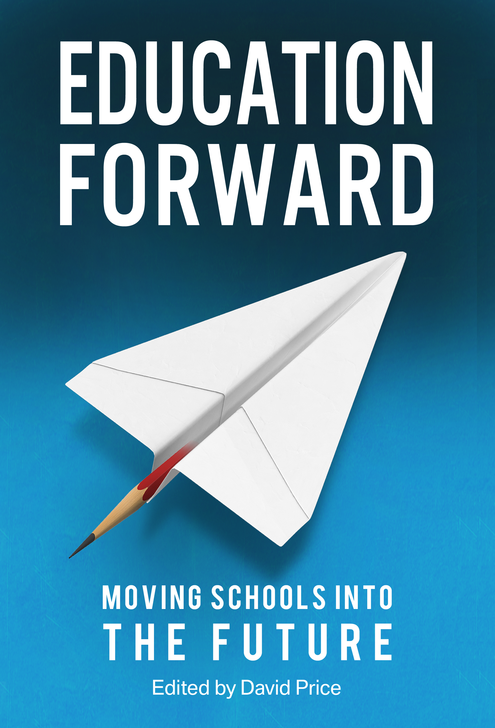 Education Forward Front cover